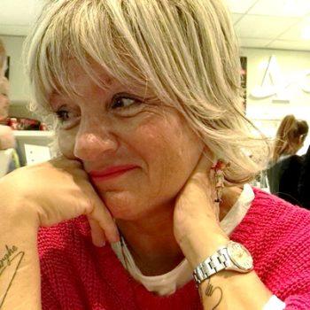 Luisa Pericchi
