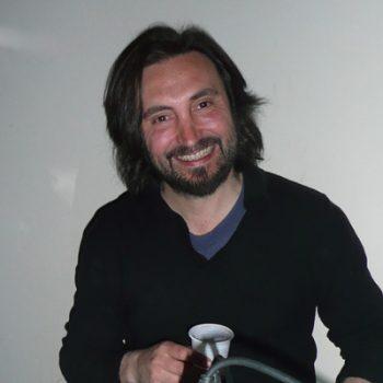 Stefano Giustini