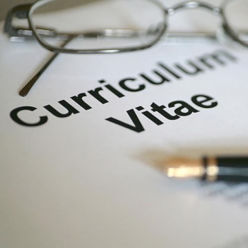 Scrivere un curriculum (W. Szymborska)