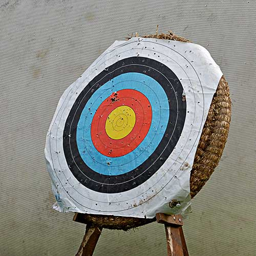 Obiettivi ben posti (SMART)