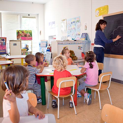 Le strategie di insegnamento – apprendimento