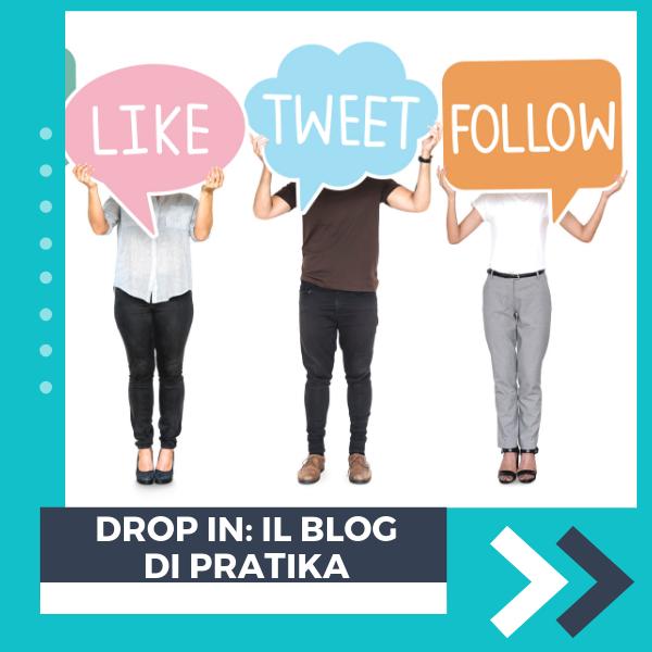 Il Blog di Pratika
