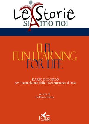 FLFL: Diario di bordo per l'acquisizione delle 16 Competenze di base